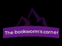 The bookworm's corner